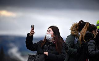 加国首现疑似武汉肺炎病例 韩国新增1例