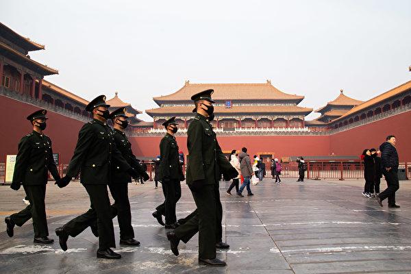 外媒:中共肺炎冲击中国经济 曝露弱点