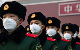 中共军队进驻武汉 防护物资奇缺难遏病毒传播