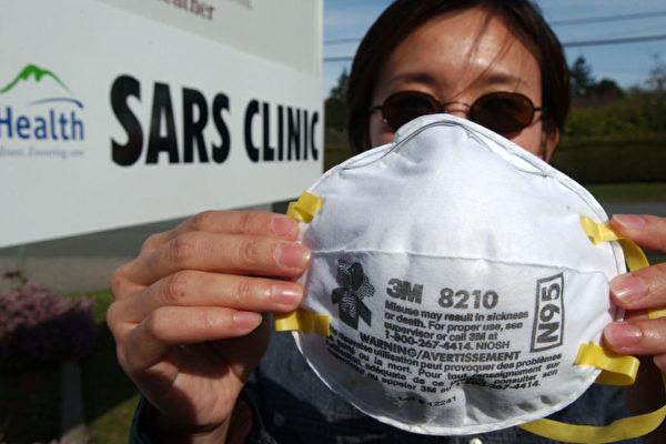3M加班趕制口罩 消毒品需求亞洲激增