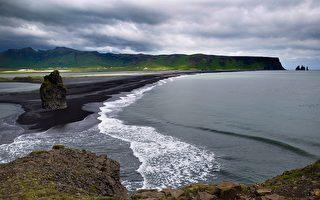 """冰岛知名景点""""飞机残骸""""惊见2中国人尸体"""