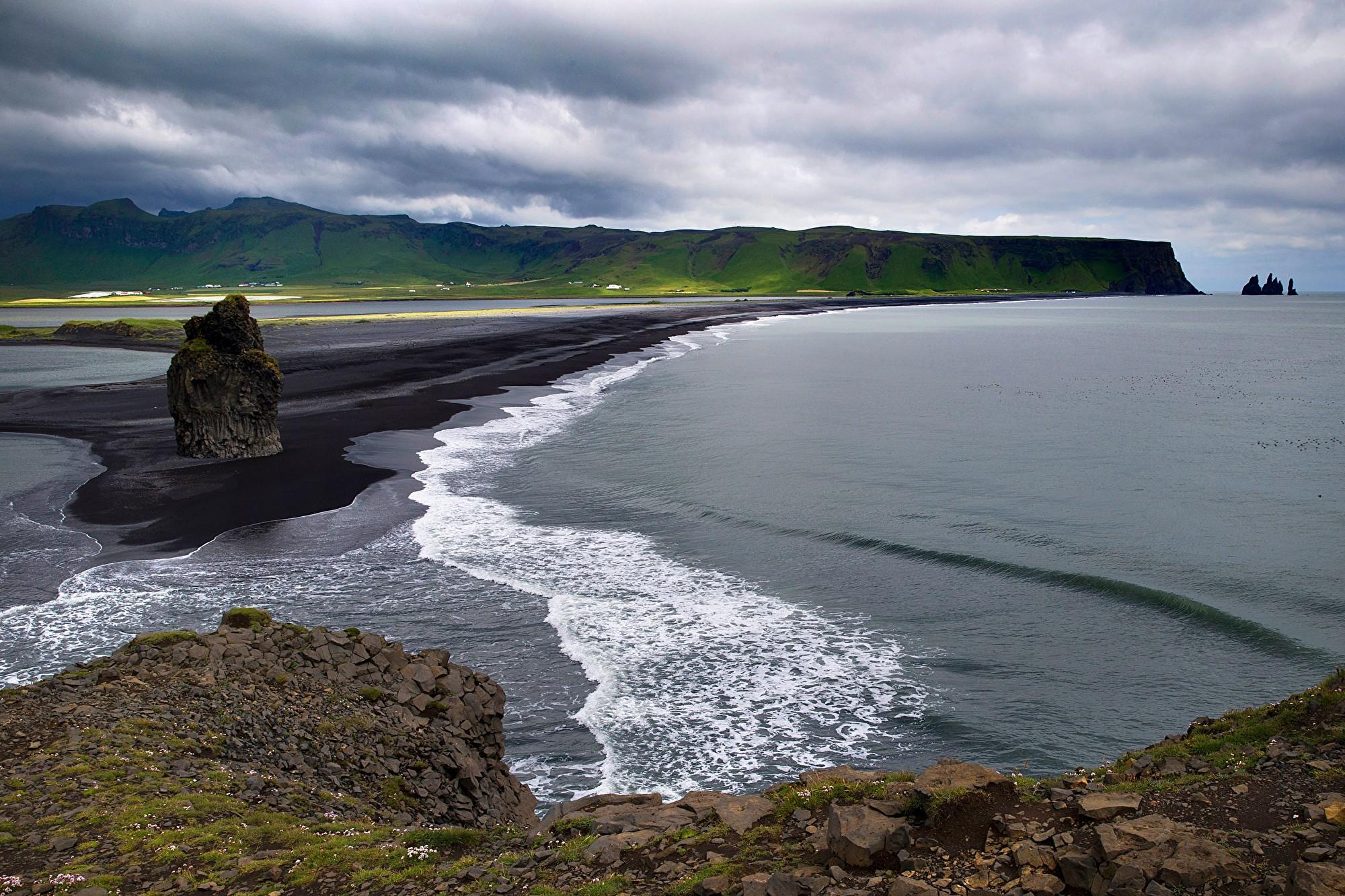冰島知名景點「飛機殘骸」驚見2中國人屍體