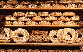 德國飲食傳統 (5) :德國麵包的5個小知識