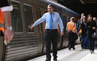 Metro宣傳安全乘車 乘客違規將遭罰款