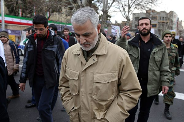 王友群:中共利用伊朗问题煽风点火真相透视