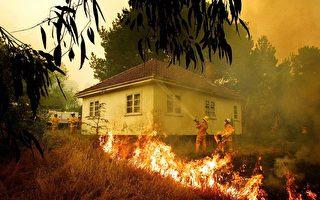 防火標準更嚴格 被焚房屋重建面臨更高成本
