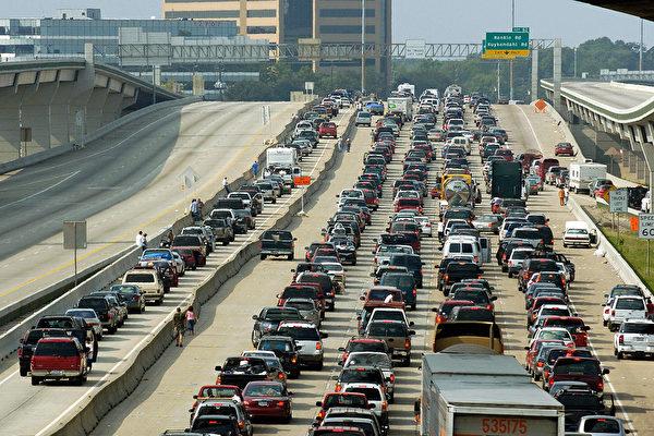 2020交通改革 或将决定I-45公路命运