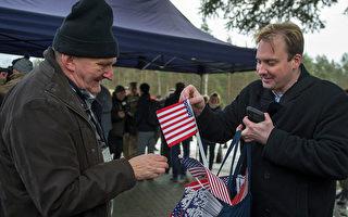 美国故事:平民外交绘出一道风景线
