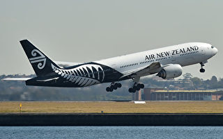 新西兰政府将派纽航包机前往武汉撤侨