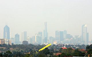 維州環保局:墨爾本空氣質量非常差 或將惡化