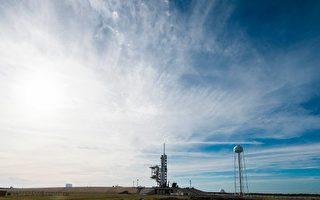 黎明航空公司計劃在奧馬魯發射太空火箭