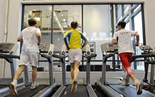 最新研究:德州人锻炼频率低于全国平均水平