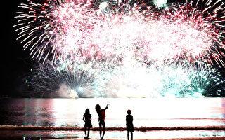 维州政府取消今年澳洲日烟花表演