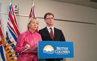 加拿大證實溫哥華首例中共肺炎患者