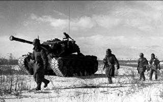 张林:共军在朝鲜战争中丧生两百万(2)