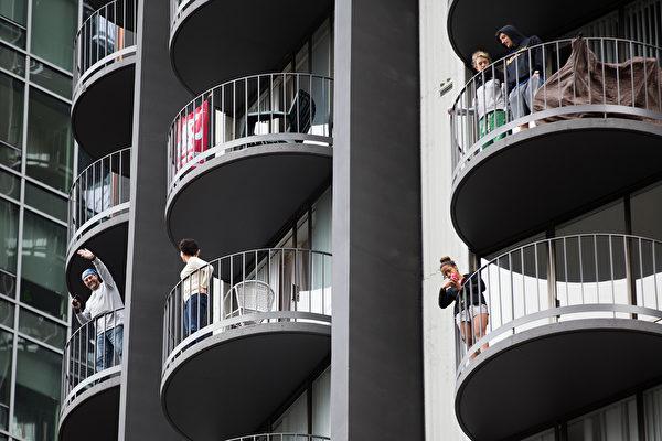 西雅圖市租房人口比例大幅上升