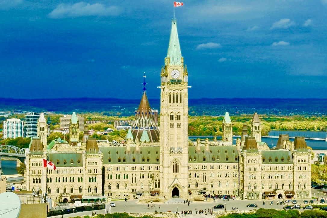 2020年最佳國家評估 瑞士居首加拿大第二