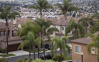加州地产风险等级下降 全美唯一