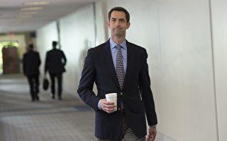 美参议员:中共刻意控制新冠病毒信息流动