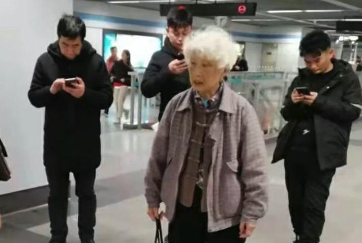 看守所不給看病吃藥 上海八十九歲老人絕食抗議