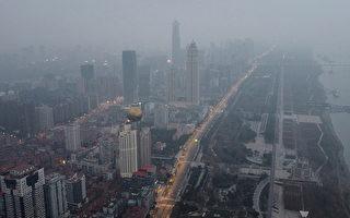 大陸經濟全面停擺 「封城」難阻疫情