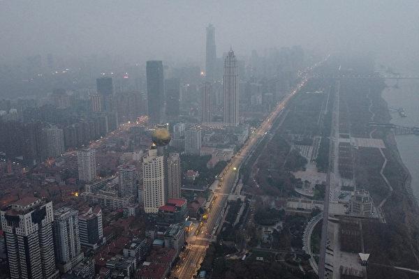 擔心中共肺炎 歐洲多家旅行社取消中國旅行