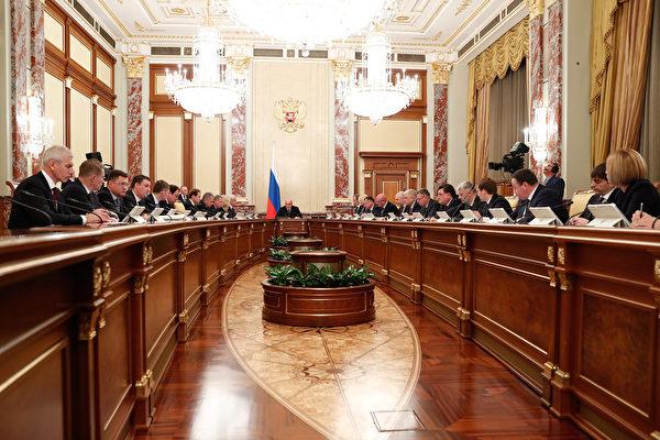 俄羅斯關閉與中國的邊界 防中共肺炎傳播