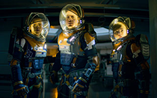 《太空迷航2》影评:全新冒险 也有全新看点