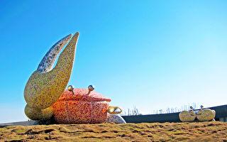 公共藝術小旅行 四條路線藝遊台中
