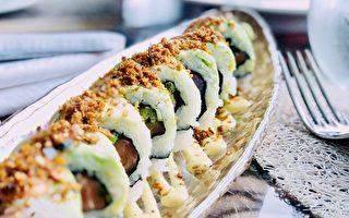日本料理 舌尖上的美味