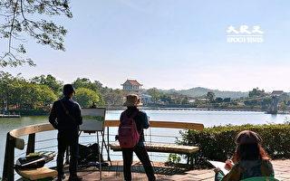 新化经典小镇 带动西拉雅观光廊带