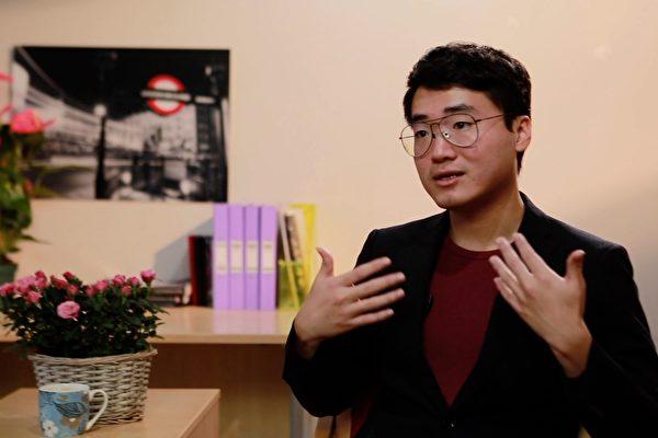 【獨家】專訪鄭文傑:西九龍被捕 遭粗暴對待(二)