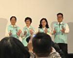 台民眾黨拿下5席不分區 蔡壁如吊車尾當選