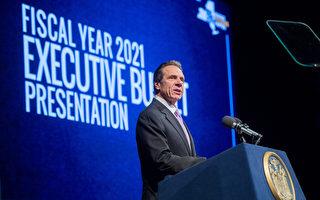 州長宣布  從醫保上補足60億美元預算缺口
