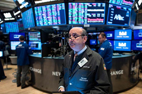 范士丹等4名参议员在股市波动前抛售股票