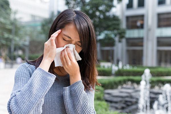 感染流感嚴重可致死,民眾應該如何抵禦?每季都要注射流感疫苗嗎?(Shutterstock)