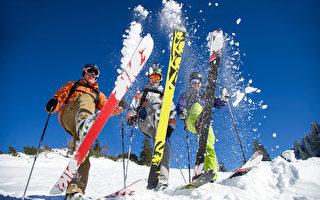 北美10大滑雪渡假村推荐