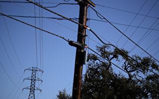 加州擬調查:PG&E大面積停電如何影響通訊