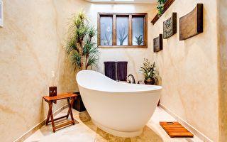 浴室裝修專家給您七大提點