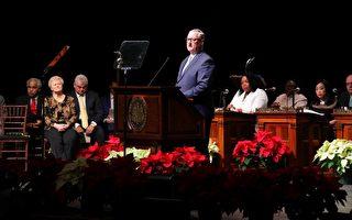 連任費城市長 肯尼宣布施政綱領