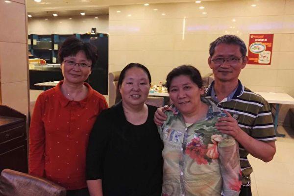 上海维权人陈建芳被关逾300天 律师会见受阻