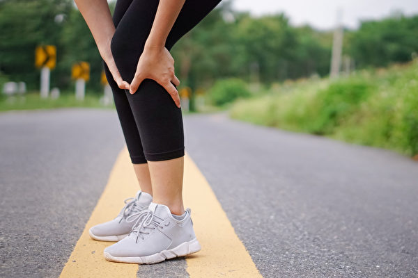 肌少症是看不見的老化危機,很多人卻都忽略了肌肉流失的問題。(Shutterstock)