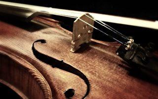 百年古董小提琴遭窃 20公里外失物寻回