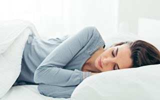 美容覺確有其事 高質量睡眠補充膠原蛋白