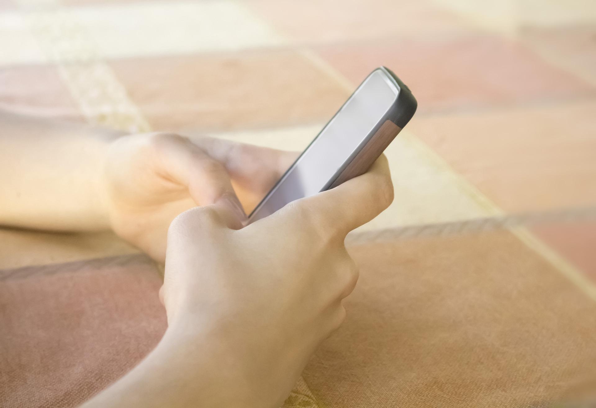 大陸六千萬手機滯銷 渠道商:最多只能撐三個月
