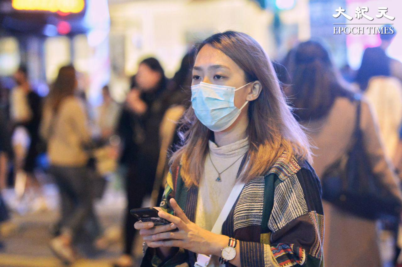 香港一中共肺炎病人死亡 大陸外第二例