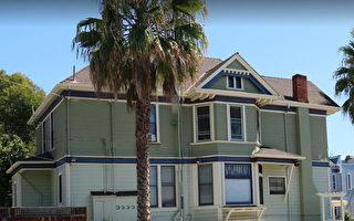 舊金山灣區房租漲幅減緩    聖荷西稍有降低