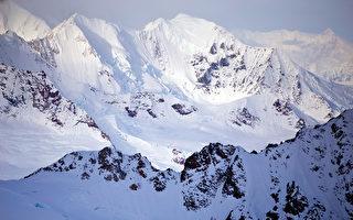 救援费用昂贵 攀加拿大最高峰有新规
