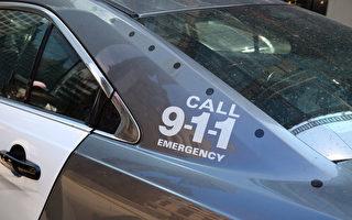 安省民眾:911服務太慢 需改進