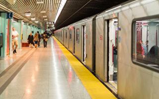 多倫多地鐵2號線空氣質量最需要改善